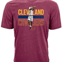 LeBron James Cleveland Cavaliers Richmond Marshall 2.0 Tee