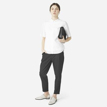 The Slouchy Trouser
