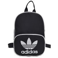 ADIDAS 2019 new men and women leisure travel backpack bag black