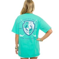 Country Club Crest S/S