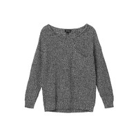 Annie knitted top | New Arrivals | Monki.com