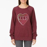 Product: Love Vans Pullover