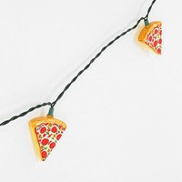 Pizza String Lights