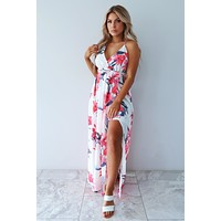 Lost In Sunshine Maxi: Multi