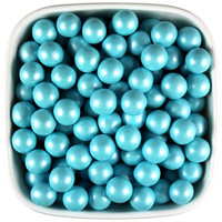Pearly Blue Choclets
