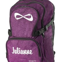 Personalized Nfinity Backpack | Cheer Bags | Team Cheer