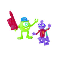 Fisher-Price Imaginext Monsters - Mike & Randy