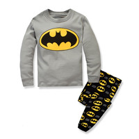 Winter Children Cotton Sleeve Home Set [6324914756]