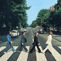 The Beatles Abbey Road Lp Vinyl One Size For Men 24720795001
