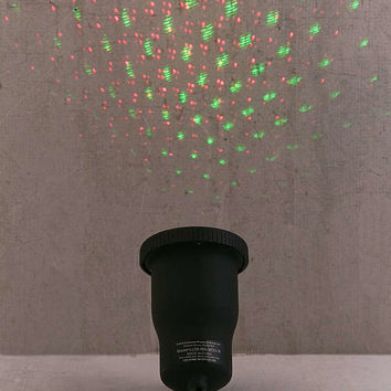 Holiday Pattern-Changing Laser Projection Light   Urban Outfitters