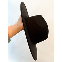 Addison Hat (Black)