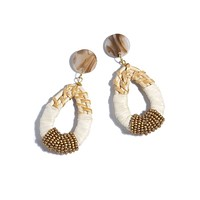 Nicolette Earrings