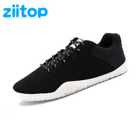 2017 Man Breathable Outdoor Sneakers Sports Shoes Mens Trainers Flats Walking Jogging Shoes Super Light Weight Sapato Masculino