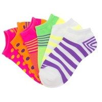 Academy - Sof Sole® Women's Allsport Lite No-Show Socks 6-Pack