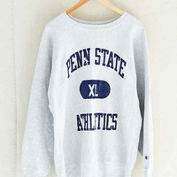 Vintage Champion Penn State Athletics Sweatshirt