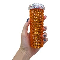 XL Crystal Pill Bottle
