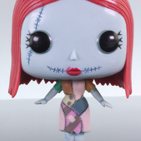 Funko Pop Disney, Nightmare Before Christmas, Sally #16