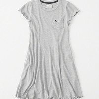 girls Fit & Flare Dress | girls dresses & rompers | Abercrombie.com