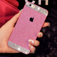 Glitter Apple iPhone 6 Case
