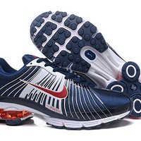 Nike AIR Shox 625 running shoe Men's Size