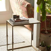 Serena Marble Side Table