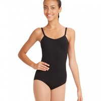 Capezio Camisole Leotard with Adjustable Straps | Leotards | Capezio | Capezio