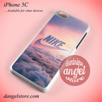 Nike In Cloud Phone case for iPhone 5C and another iPhone devices
