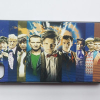 Eleven Doctor Whos Phone case for various phones
