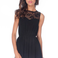 Kali Laced Dress $30