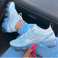 Nike Air VaporMax tide brand female mesh breathable cushion sneakers