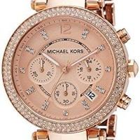 Michael Kors Womens Parker Watch MK5538