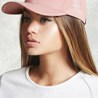 Bad Hair Day Graphic Cap
