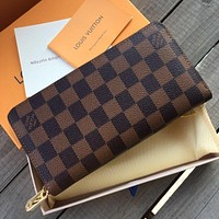 lv louis vuitton women and men wallet purse moneybag lv bumbag lv wallet 841