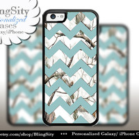 Monogram iPhone 5C 6 6 Plus Case White Snow Camo Blue Chevron iPhone 5s 4 case Ipod Real Tree Personalized Country Inspired Girl