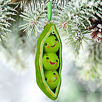 Peas in a Pod Sketchbook Ornament - Toy Story