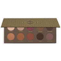 "ZOEVA COCOA BLEND EYESHADOW PALETTE ""A Taste of Temptation."""