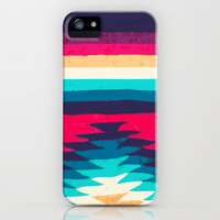 SURF GIRL iPhone Case by Nika  | Society6