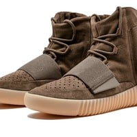adidas Yeezy Boost 750 Brown - BY2456
