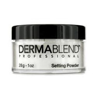 Dermablend Loose Setting Powder (smudge Resistant, Long Wearability) - Original --28g-1oz By