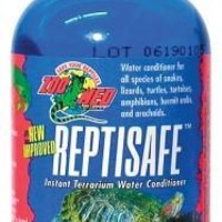 Zoo Med ReptiSafe Water Conditioner - 2.25 oz