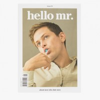 Hello Mr. Magazine / Hello Mr. Magazine Issue 5