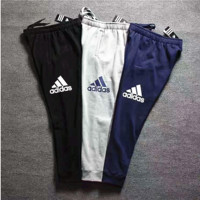ADIDAS Thick leisure pants men's sport pants hight quality (3-color)