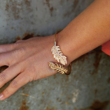 Birds of a Feather [Bangle]