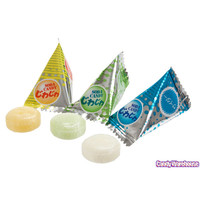 Kasugai Fizzing Soda Hard Candy: 4.41-Ounce Bag | CandyWarehouse.com Online Candy Store