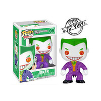 Joker Batman Pop Heroes Vinyl Figure