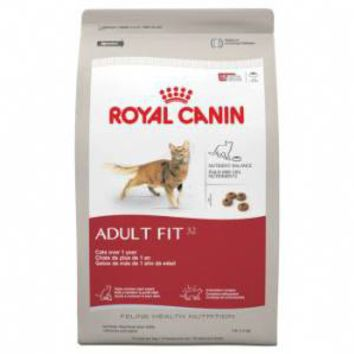 Royal Canin Adult Fit 32 Cat Food 7 pound