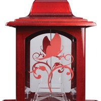 Woodstream Wildbird Lantern Bird Feeder