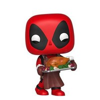 [PRE-ORDER] Marvel: Holiday - Deadpool