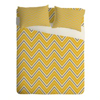 Caroline Okun Solstice Sheet Set Lightweight