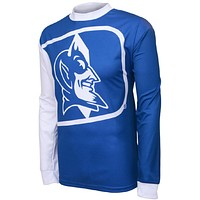 NCAA Men's Adrenaline Promotions Duke Blue Devils MTB Cycling Jersey